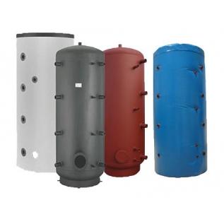 Аккумулирующий бак Dispipe АБНП-2Т25-1000i (с изоляцией)