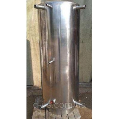 Теплоаккумулирующая емкость из нержавеющей стали АБНП 1000 л