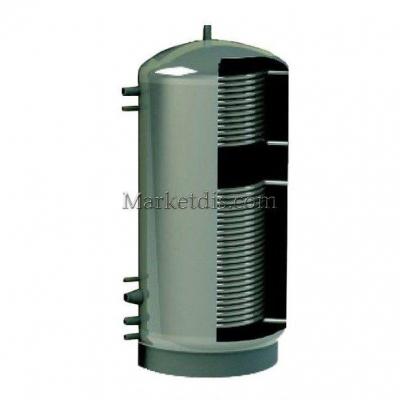 Аккумулирующий бак Dispipe АБНП-2Т25-200 (без изоляции)